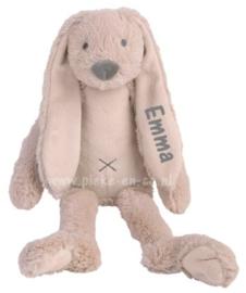 Happy Horse Old Pink Rabbit Richie 38cm met naam