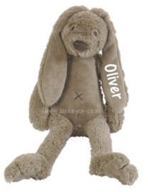 Happy Horse Clay Rabbit Richie 38cm met naam