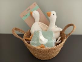 Kraampakket/ Mandje Little Goose M