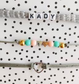 Armbandje set Kady