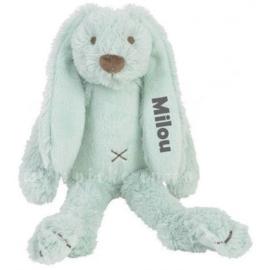 Happy Horse Mint Rabbit Richie 38cm met naam