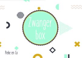 Zwangerbox/Babybox