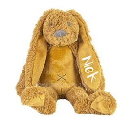 Happy Horse Oker Rabbit Richie 38cm met naam