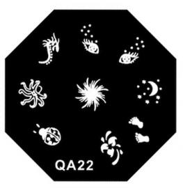 image plate QA22