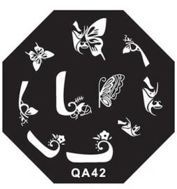 image plate QA42