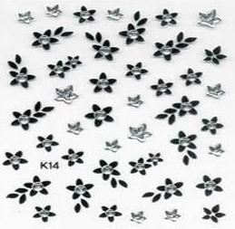 black k-14