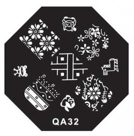 image plate QA32
