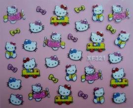 Kitty #321