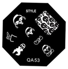 image plate QA53