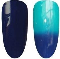Gellak Chameleon-19 classy blauw