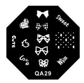 image plate QA29