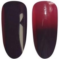 Gellak Chameleon-15 donker paars