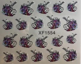 wts XF1554