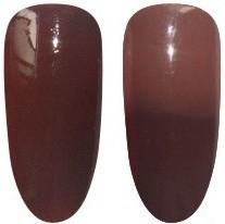 Gellak Chameleon-18 echt bruin
