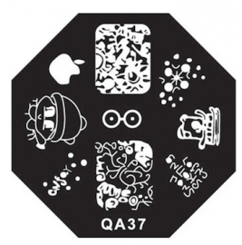 image plate QA37