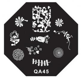 image plate QA45