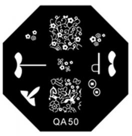image plate QA50