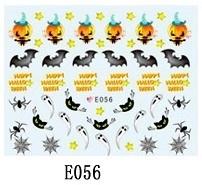 2D halloween E056