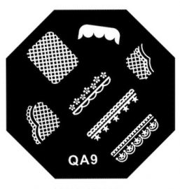 image plate QA9