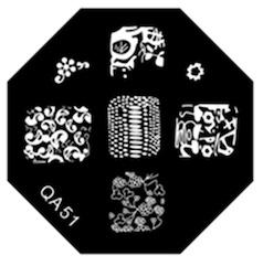 image plate QA51