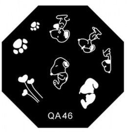image plate QA46