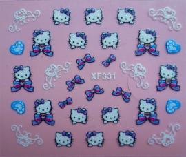 Kitty #331