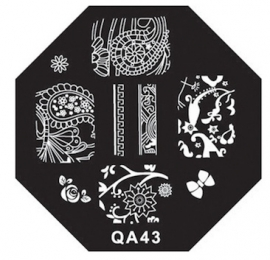 image plate QA43