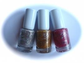 diamant glitters nagellak