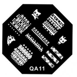 image plate QA11