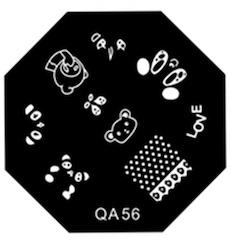 image plate QA56