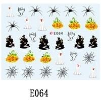 2D halloween E064