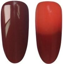Gellak Chameleon-3 chocolade bruin