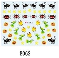 2D halloween E062