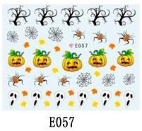2D halloween E057