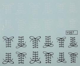 wts lace Y057