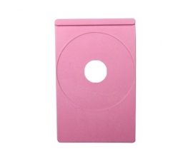 image plate holder round (for 5,5cm plates)
