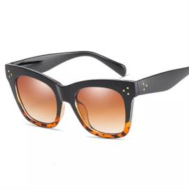Celine Glasses - Leopard