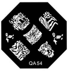 image plate QA54