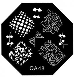 image plate QA48