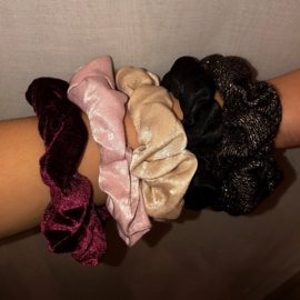 Party Scrunchies