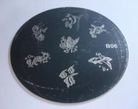 image plate b06 (diameter 5,5cm)