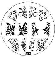 image plate A-52 (diameter 7cm)