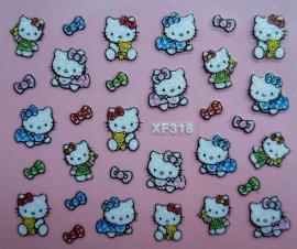 Kitty #318