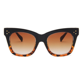 Celine Glasses - Leopard