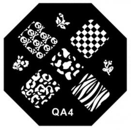 image plate QA4