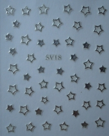 Silver SV18