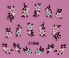 XF-640