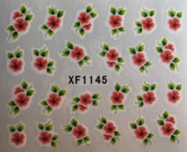 wts XF1145