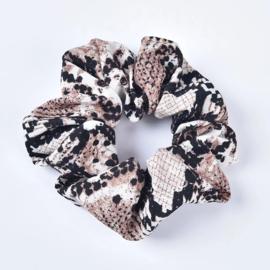 Scrunchie - Snake Bruin