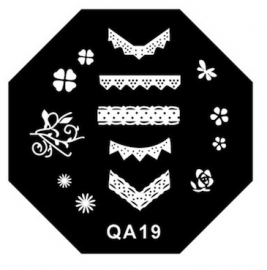 image plate QA19